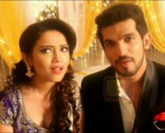 Adaa Khan and Arjun Bijlani to REUNITE for new project after Naagin
