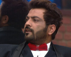 Bigg Boss 14: Manu Punjabi Out of the house because of Ill Health