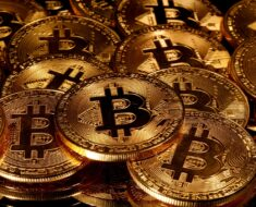Bitcoin Surpasses Record $20,000-Mark for First Time