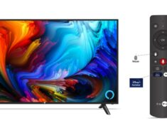 Daiwa 43-Inch D43QFS Smart TV With Alexa, Smart Controls Launched in India: Price, Specifications