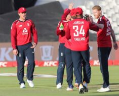 England ODI Series In South Africa Canceled Because Of COVID