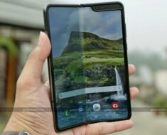 Galaxy Z Fold 3, Galaxy Z Fold Lite Slated to Have a 4-Inch External Screen, Galaxy Z Flip 2 a 3-Inch External Screen: Report