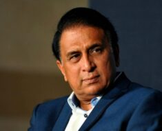 'If You're Not Good Enough to Play the Bouncer, You Don't Deserve Concussion Substitute' - Sunil Gavaskar