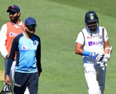 India vs Australia: Mohammed Shami Ruled Out of Series With Fractured Arm