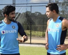 India vs Australia: Team India Gears up for Test Series, Set to Appear in Warm-up Game from Sunday