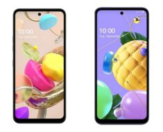 LG K42, LG K52 Reportedly Spotted on Indian BIS Website, Launch May Be Imminent