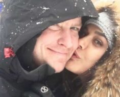 Preity Zinta with husband Gene Goodenough 'can weather every storm'