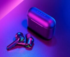 Razer Hammerhead True Wireless Pro Earbuds Launched With Active Noise Cancellation, Low-Latency Mode for Gaming