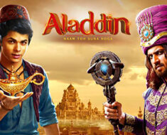 SAB TV's Aladdin- Naam Toh Suna Hoga announces OFF-AIR date