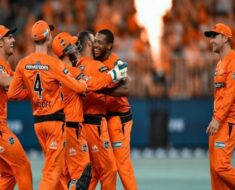 SIX vs STA Dream11 Predictions Big Bash League, Sydney Sixers vs Melbourne Stars Playing XI, Cricket Fantasy Tips