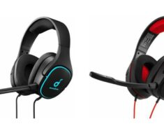 Soundcore Strike 1, Soundcore Strike 3 Wired Gaming Headphones With 52mm Drivers Launched in India