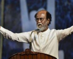 Superstar Rajinikanth hospitalised in Hyderabad after BP fluctuations