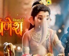 Vighnaharta Ganesh not going Off Air but gets a new Time Slot