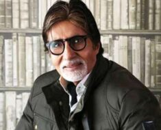 Amitabh Bachchan hails COVID-19 vaccination drive, hopes to eradicate coronavirus like polio from In