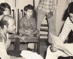 Amitabh Bachchan shares cute throwback pic with Hrithik Roshan from 'mere paas aao' rehearsals