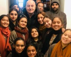 Anupam Kher, The Kashmir Files