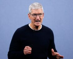 Apple Chief Tim Cook Wants US Capitol Attackers Held Accountable, Including Donald Trump: Report