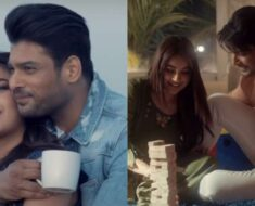 '#BhulaDunga100M' trends on Twitter as Sidharth Shukla, Shehnaaz Gill's song nears 100M views on You