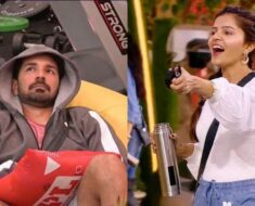 Bigg Boss 14 Jan 4 LIVE Updates: Abhinav Shukla to get irritated with Rubina; guess who will get eli