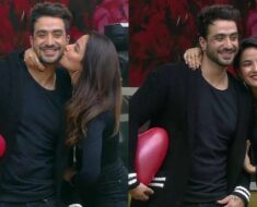 Bigg Boss 14: Jasmine Bhasin confesses love for Aly Goni, 'Don't mind getting married this year'