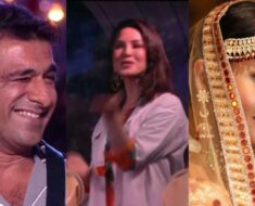 Bigg Boss 14 Weekend Ka Vaar LIVE: Eijaz Khan to express his feelings for Pavitra in front of Sunny