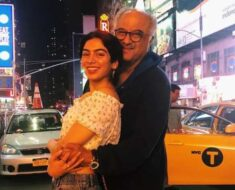 Boney Kapoor confirms Khushi Kapoor's acting debut soon, 'she will be launched by someone I respect'