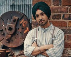 Diljit Dosanjh shares income tax certificate to refute reports of IT probe