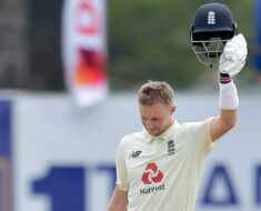 England vs Sri Lanka 2021: Joe Root Breaks 13-Month Century Drought on a Rainy Day in Galle