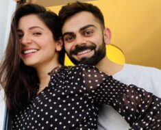 Good News! Anushka Sharma, Virat Kohli become parents to a baby girl