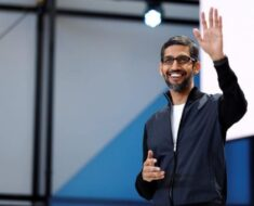 Google CEO Sundar Pichai Welcomes England Cricket Team to His Hometown