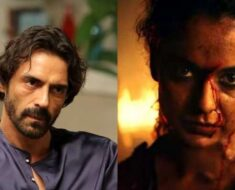Guess who's all set to join Kangana Ranaut in 'Dhaakad?' Arjun Rampal, it is!