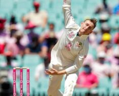 India 180-4 On Day 3 Of 3rd Test Vs Australia, Trail By 158