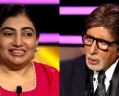 KBC 12 finds its 4th crorepati Dr. Neha Shah; woman can't stop flirting with Amitabh Bachchan