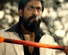 Yash's jaw-dropping birthday surprise to fans as KGF: Chapter 2 teaser releases early
