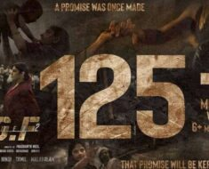 KGF: Chapter 2 teaser creates bang on record on YouTube. Here's how Yash, Sanjay Dutt & Raveena reac