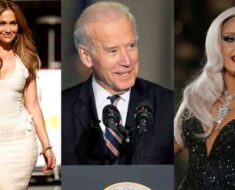 Lady Gaga, Jennifer Lopez and Amanda Gorman to perform at Biden swearing in