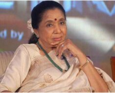 Asha Bhosle's Instagram account restored hours after getting hacked