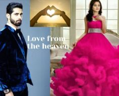#Love from the heaven.. #16 Riddhima's tantrums ! - Telly Updates
