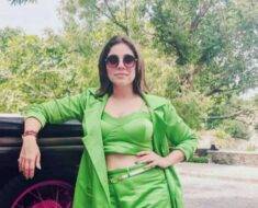Maanvi Gagroo on 'Four More Shots Please' success: Huge sections felt represented