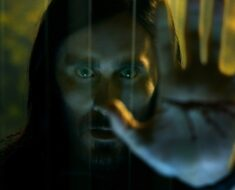 Morbius Release Date Delayed to October 8 by Sony Pictures