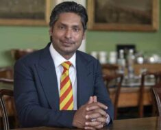 Racism Anywhere in Any Manner Has to be Condemned, Says MCC President Kumar Sangakkara