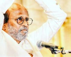 Rajinikanth on protesters seeking him to join politics, 'Don't give me pressure and pain'
