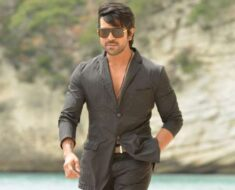 Ram Charan tests negative for COVID-19