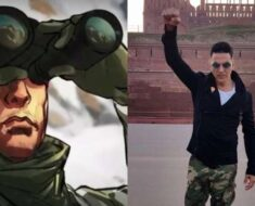 Republic Day 2021: Akshay Kumar launches game FAU-G, know how to download, watch first episode