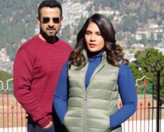 Richa Chadha and Ronit Roy to feature in thriller 'Candy'