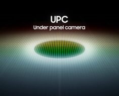 Samsung Galaxy Note 21 Ultra May Feature Under Panel Camera System, KIPO Trademark Application Suggests