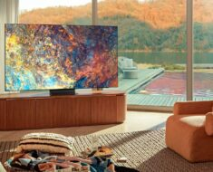 Samsung Brings Neo QLED TVs, MicroLED TVs to Expand Its Smart TV Portfolio in 2021
