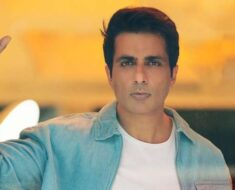 Sonu Sood moves HC against BMC notice for illegal construction
