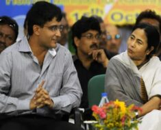 Sourav Ganguly Doing Fine, I Am Thankful to Doctors: Mamata Banerjee