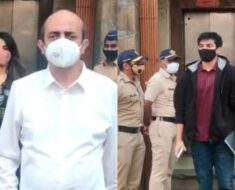 Sushant Singh Rajput case: Rhea Chakraborty with brother Showik arrives at NCB office